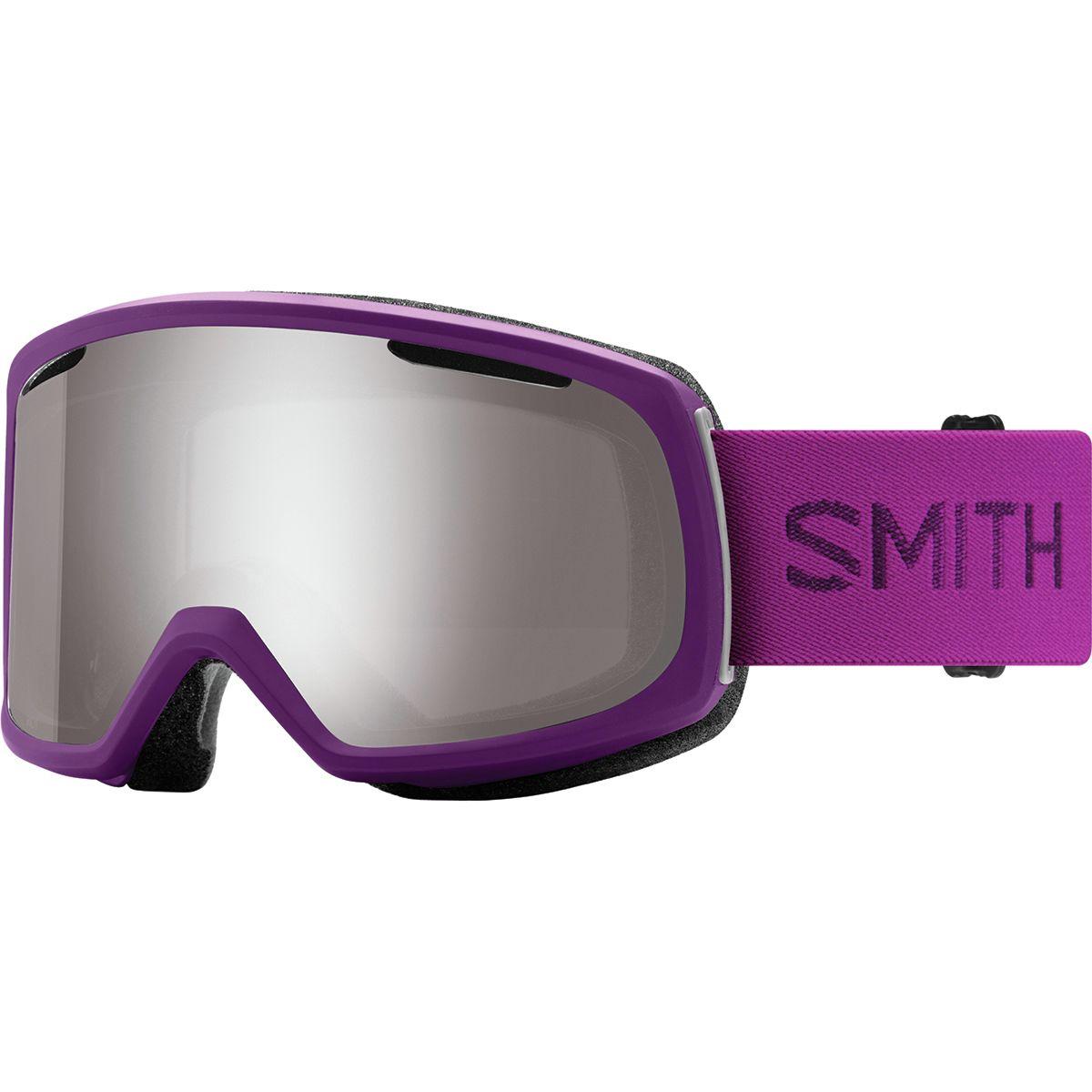 Smith Riot
