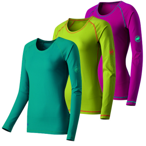 Mammut Salome Long Sleeve Shirt