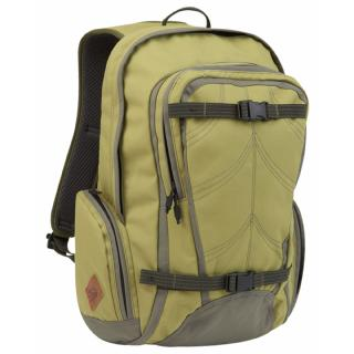 photo of a prAna backpack