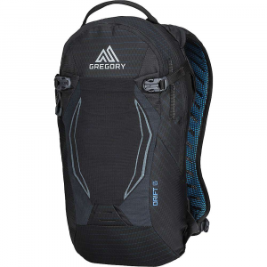 photo: Gregory Drift 6 daypack (under 2,000 cu in)