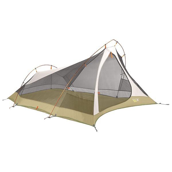 photo: Mountain Hardwear Lightpath 3 three-season tent