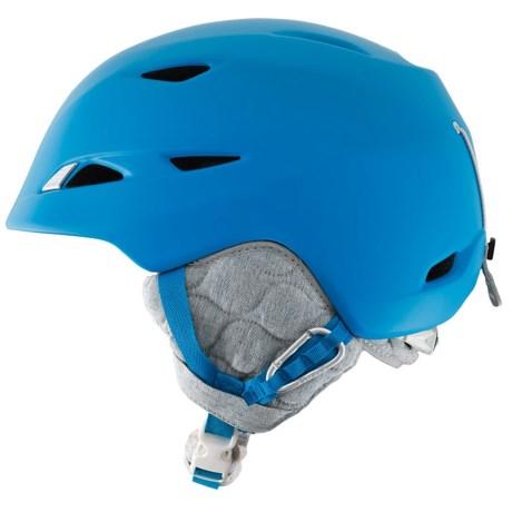 photo: Giro Women's Lure snowsport helmet