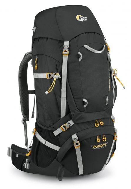 photo: Lowe Alpine Diran 65:75 weekend pack (50-69l)