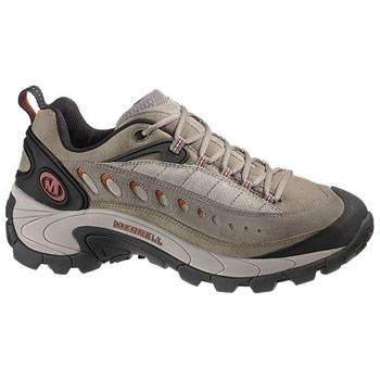 photo: Merrell Pulse trail shoe