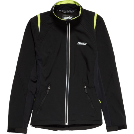 Swix Corvara II Softshell Jacket