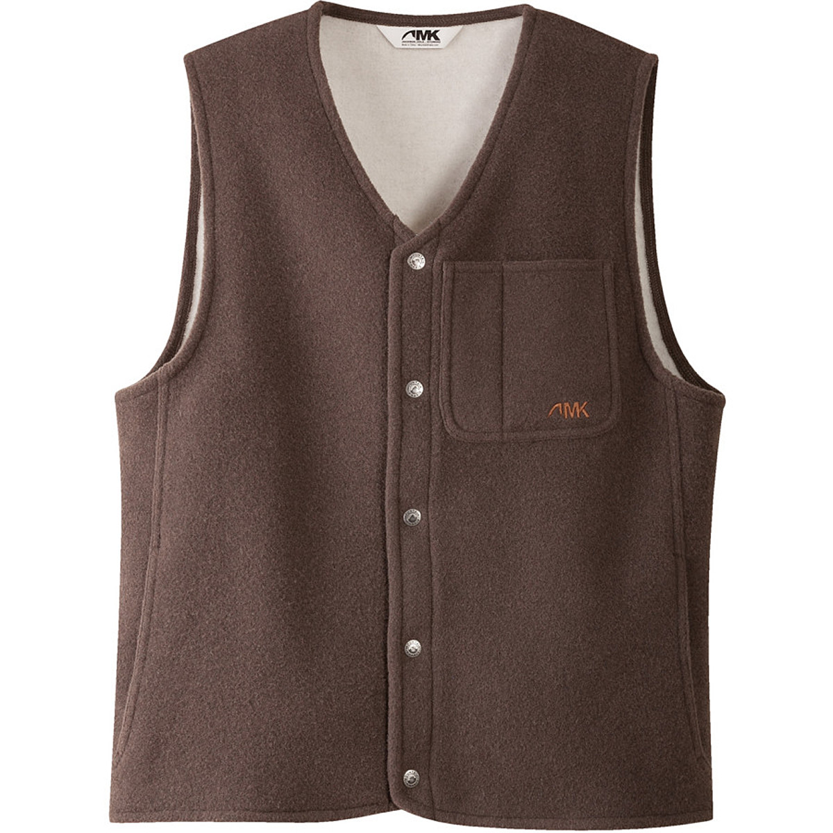 Mountain Khakis Lodge Vest