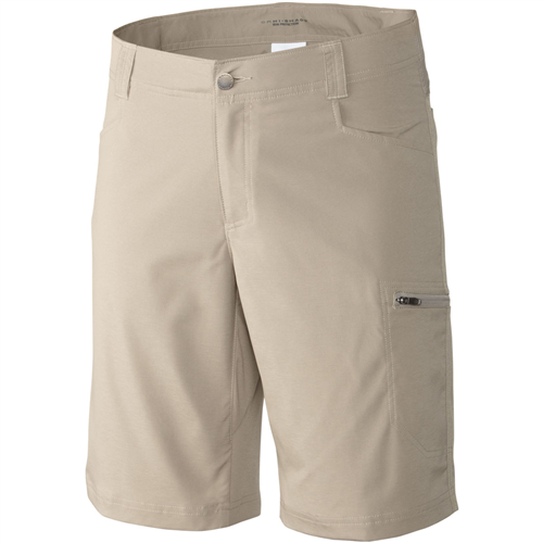 photo: Columbia Silver Ridge Stretch Short active short