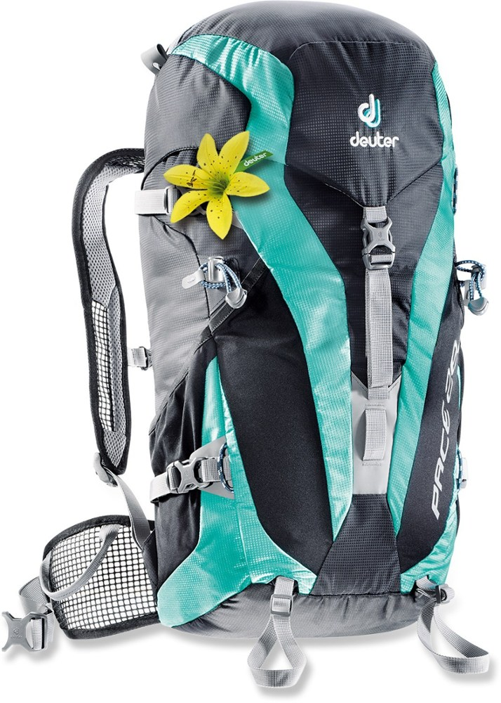 photo: Deuter Pace 28 SL winter pack