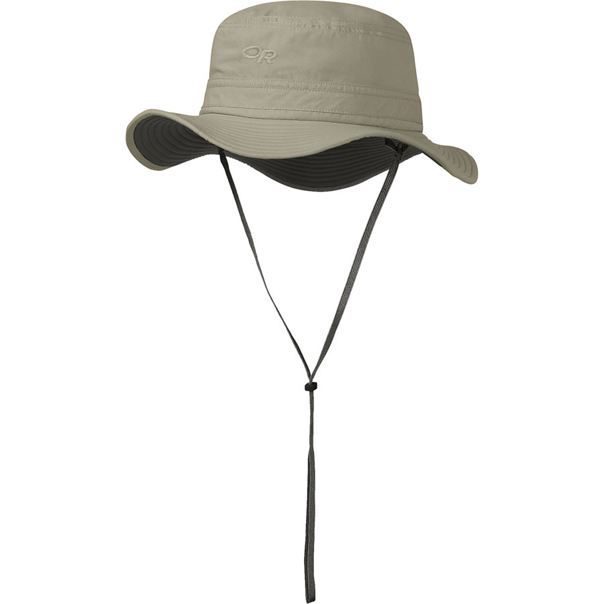 photo: Outdoor Research Kids' Bugaway Brim Hat sun hat