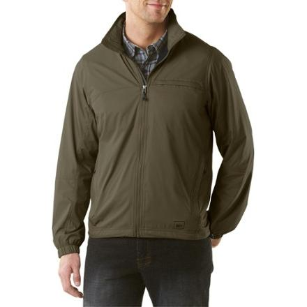 photo: REI Windstill Jacket wind shirt