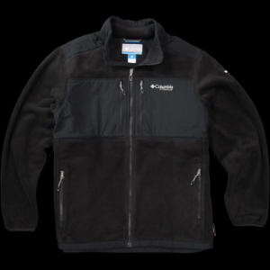 Columbia Black Ridge Jacket