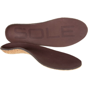 Sole Casual Thick Footbed