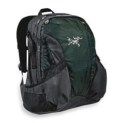 photo: Arc'teryx Amp daypack (under 35l)