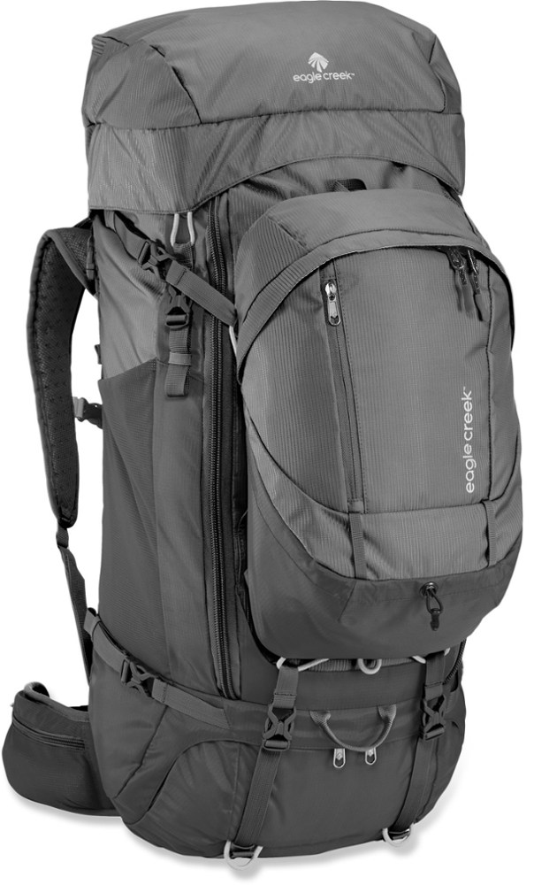 photo: Eagle Creek Deviate 85L Travel Backpack expedition pack (70l+)