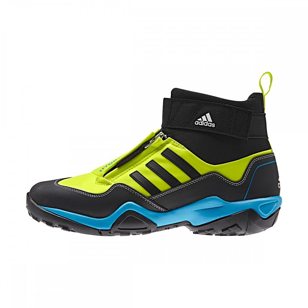 photo: Adidas Hydro Pro water shoe