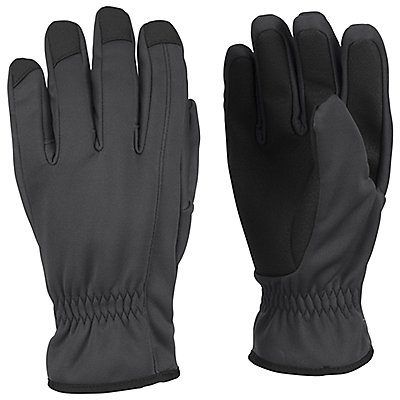 photo: Columbia Ascender II Glove fleece glove/mitten