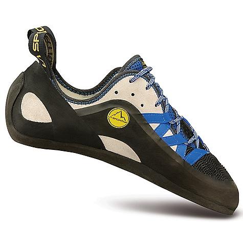 photo: La Sportiva Barracuda climbing shoe