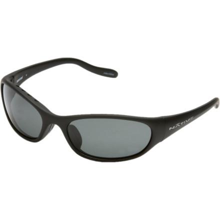 photo: Native Eyewear Ripp sport sunglass
