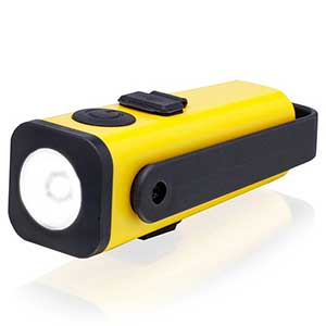 WakaWaka Power Light