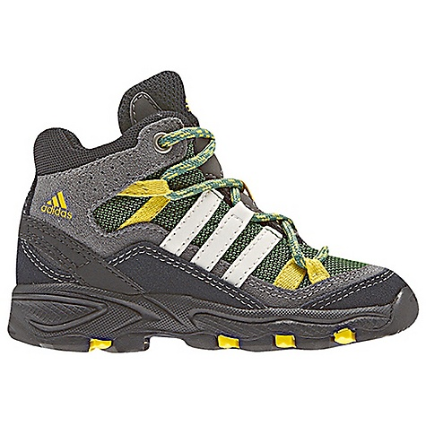 photo: Adidas Flint II Mid Leather hiking boot