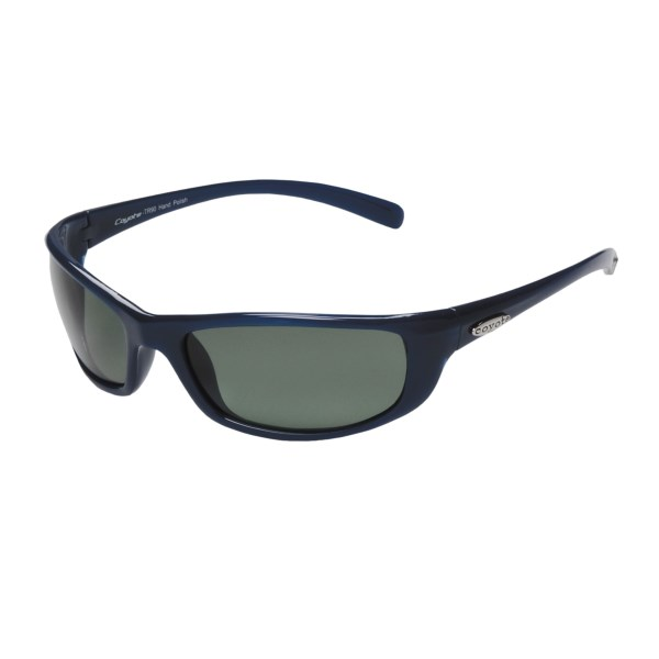 photo of a Coyote Sunglasses sport sunglass