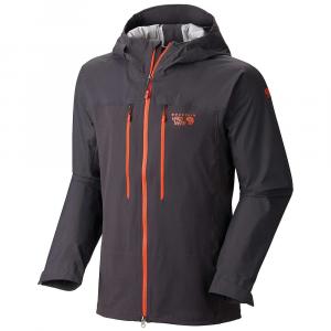 Mountain Hardwear Mixaction Jacket