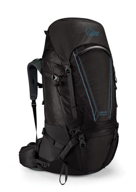 photo: Lowe Alpine Diran ND50:60 weekend pack (50-69l)