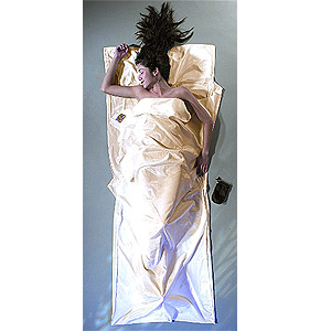 Cocoon SeaCell/Silk/Cotton TravelSheet