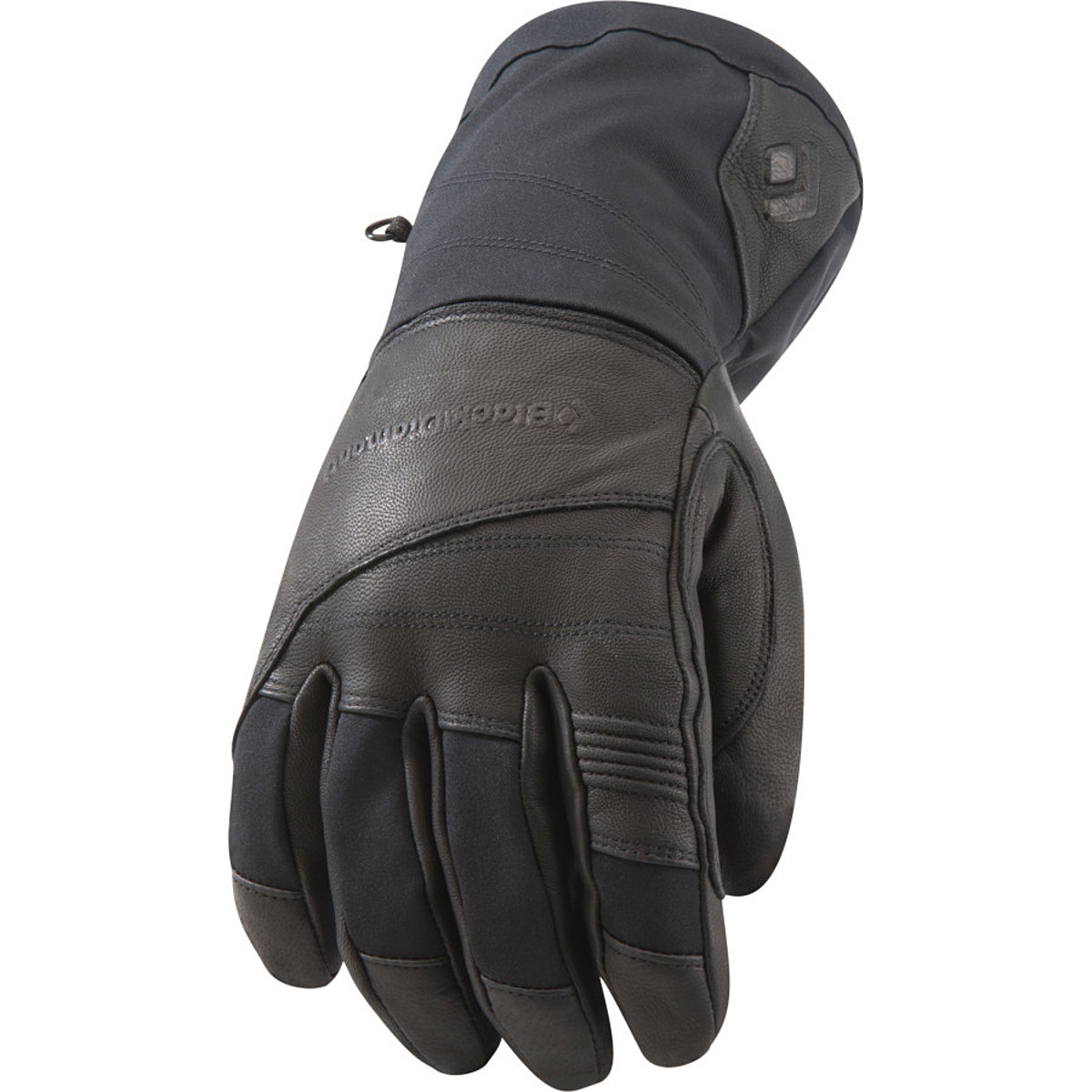 photo: Black Diamond Virago Glove insulated glove/mitten