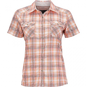 photo: Marmot Zoey SS hiking shirt