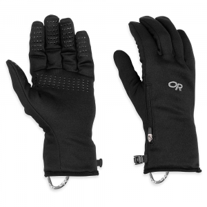 photo: Outdoor Research Women's VersaLiner insulated glove/mitten