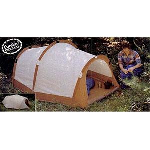 photo: Eureka! Caddis four-season tent