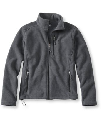 photo: L.L.Bean Trail Model Fleece Jacket fleece jacket