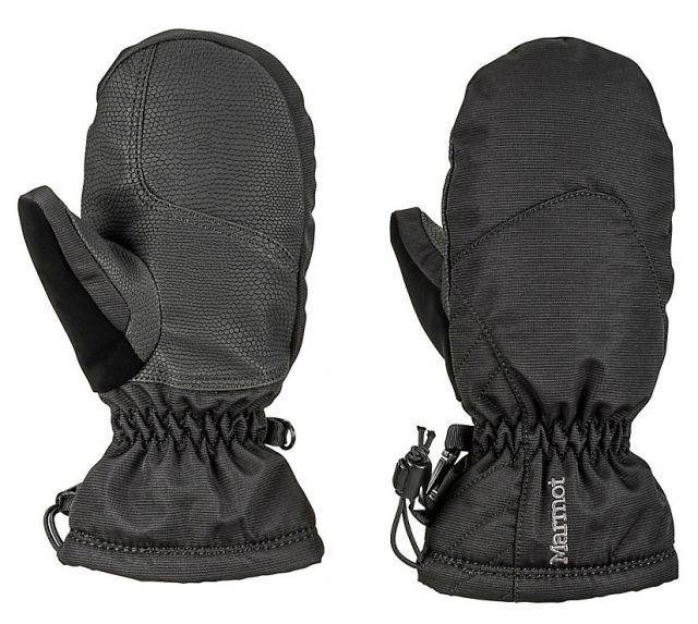 photo: Marmot Girls' Glade Mitt insulated glove/mitten