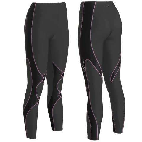 photo: CW-X Women's Insulator Expert Tights performance pant/tight