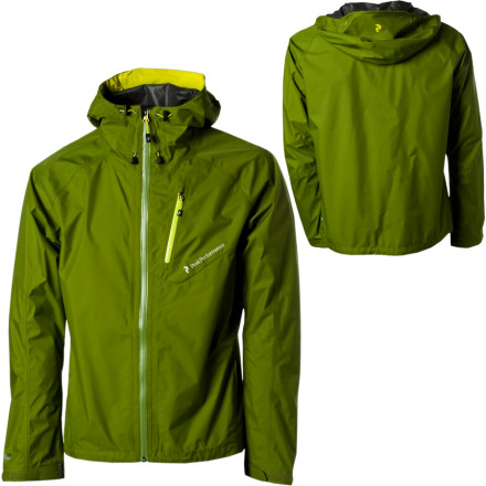 Peak Performance X-Lite Jacket