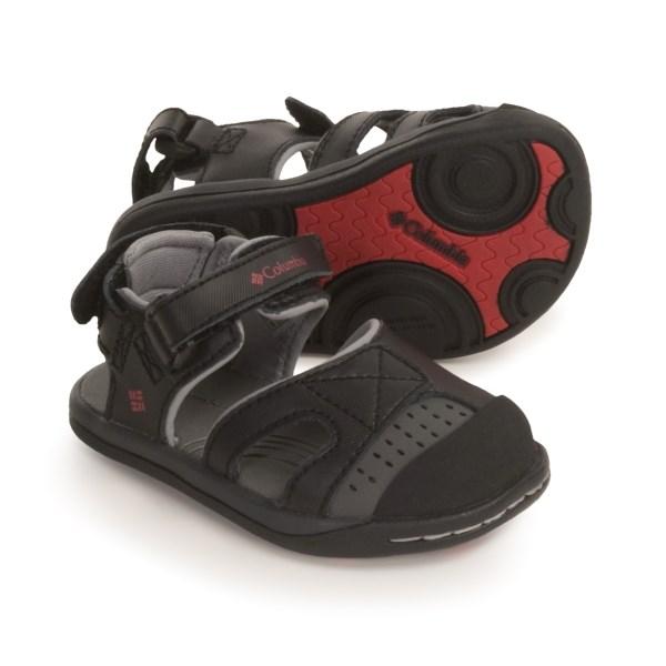 photo: Columbia Splasher sport sandal