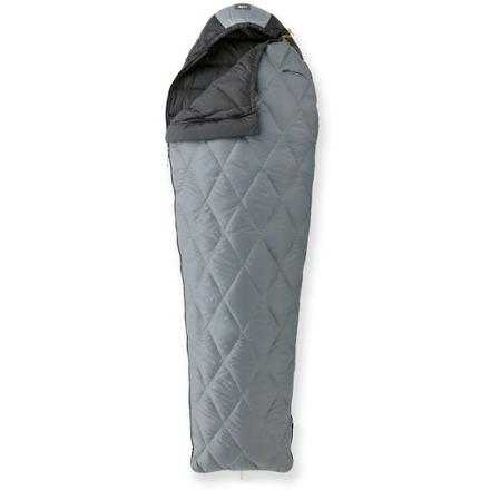 photo: REI Travel Down +45 warm weather down sleeping bag