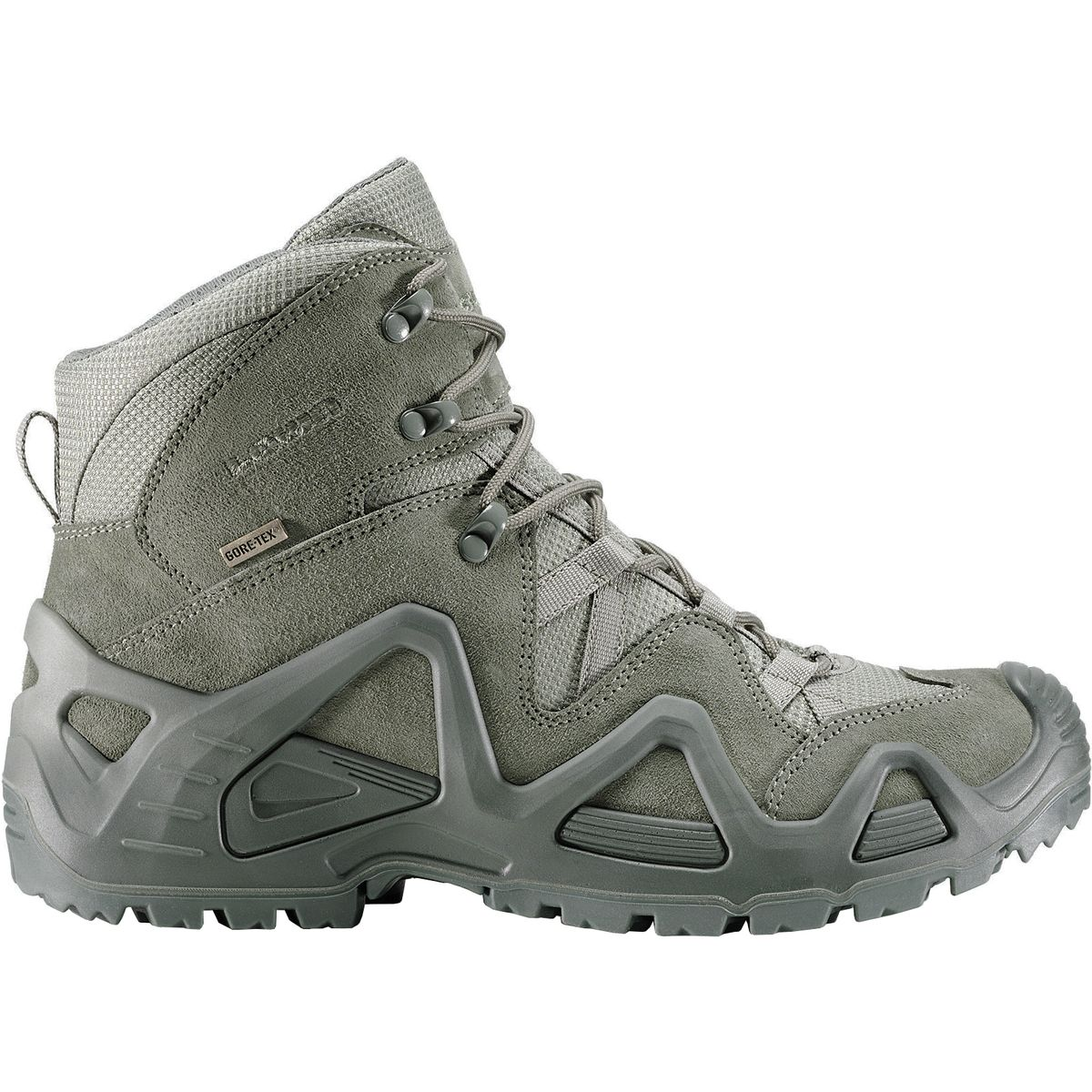 photo: Lowa Men's Zephyr GTX Mid hiking boot