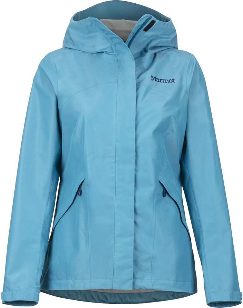 photo: Marmot Women's Phoenix Jacket waterproof jacket