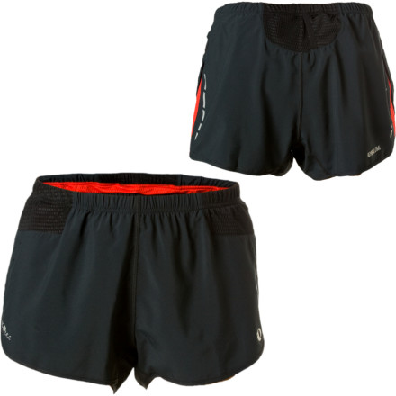photo: Pearl Izumi Fly Split Short active short