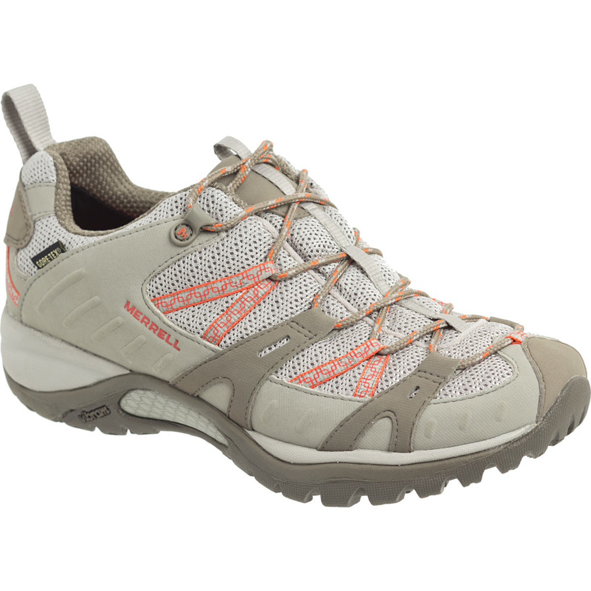 photo Merrell Siren Sport GoreTex XCR trail shoe