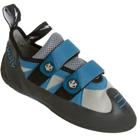 photo: evolv Evo climbing shoe