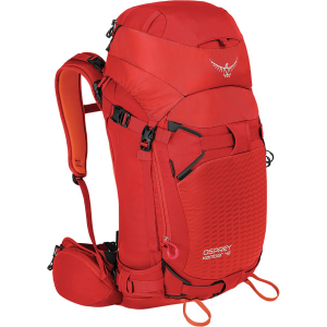 photo: Osprey Kamber 42 winter pack