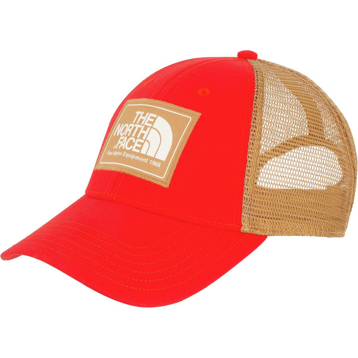 photo: The North Face Mudder Trucker Hat cap