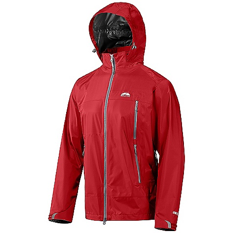 GoLite Currant Mountain Paclite 2-Layer Jacket
