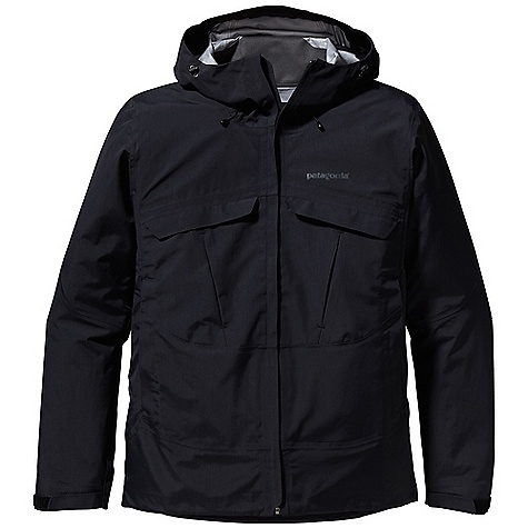 photo: Patagonia Men's Exosphere Jacket waterproof jacket