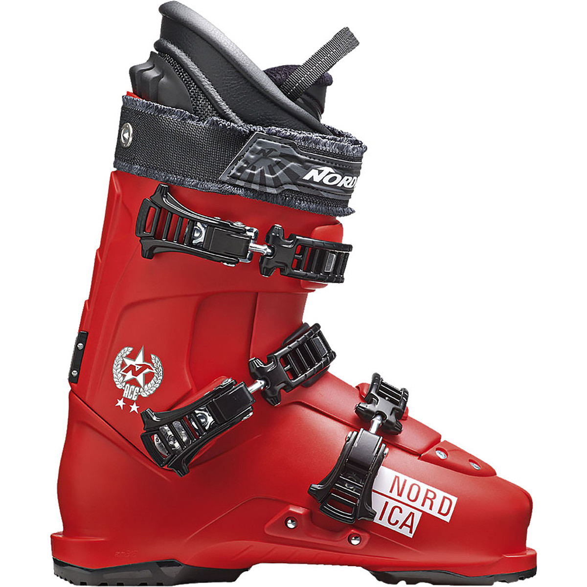 photo: Nordica Ace 2 Star Boot alpine touring boot