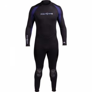 photo: Neosport Men's 3/2mm Neoprene Fullsuit wet suit