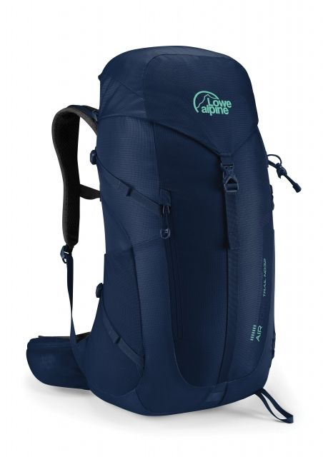 photo: Lowe Alpine AirZone Trail ND32 daypack (under 35l)